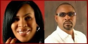 Saheed Balogun And Ex Wife Fathia Reunite After Nine Years