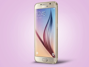 Samsung Galaxy S6 - Get One Now