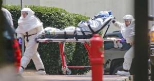 Second Ebola Victim In Texas, America: Nurse Tests Positive