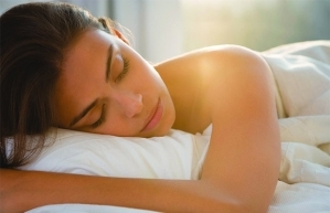 See Five Benefits Of Sleep To Your Health