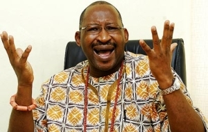 See What Hon Patrick Obahiagbon Said About Xenophobic Attacks In South Africa
