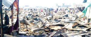 Seven feared dead as hoodlums invade Lekki community