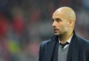 Shaqiri will stay at Bayern - Guardiola