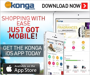 Shop Almost Cheap & High Discout - Download Konga Shopping App Here
