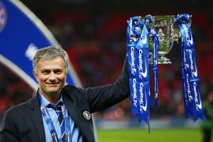 Sir Alex Ferguson Predicts More Success For Mourinho And Chelsea
