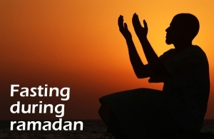 Six Fun Facts About Fasting In The Month Of Ramadan