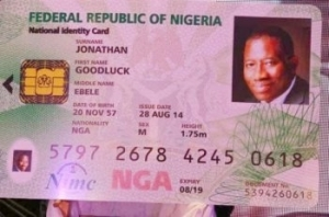 Smartphones To Be Used For National ID Card Registration