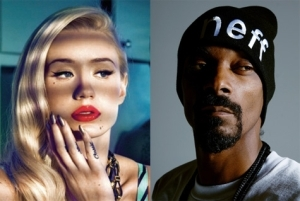 Snoop Ends Bitter Feud With Iggy Azalea