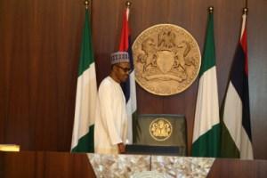 """So President Buhari Is Now """"Baba Go Slow"""" ?"""