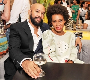 Solange Knowles To Marry This Weekend