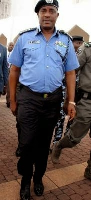 Solomon Arase Has Been Confirmed As The Substantive IGP