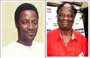 Son Of Legendary Highlife Singer Victor Olaiya Dies At 38
