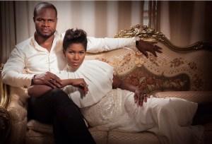 Stephanie Okereke and Hubby Are Stylish On ThisDay Magazine – Photos