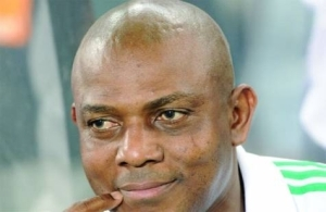 Stephen Keshi Threatens To File A Case Against The Nigeria Football Federation (NFF) At The FIFA Court