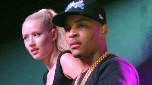 Stop Twitter Fight And Stupid Beef- T.I Warns Iggy Azalea