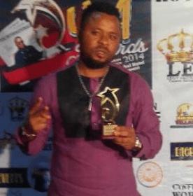 """Stray Bullet Kills Nollywood Actor """"Clem Onyeka"""". RIP"""
