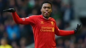 Sturridge Signs New Long-Term Contract with Liverpool