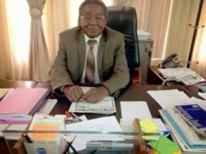 Sudanese Ambassador to Nigeria dies In Abuja