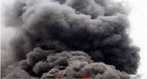 Suicide Bomber Kills Pastor, 4 Others In RCCG Church In Potiskum, Yobe State Today