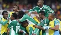 Super Eagles Beat Sudan To Revive AFCON Hope