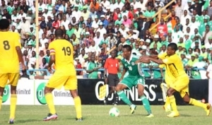 Super Eagles to battle Bolivia on March 26