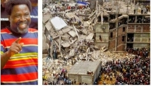 Synagogue: Lagos Begins Probe October 13