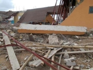 Synagogue Did Not Allow To Us Save Lives — NEMA