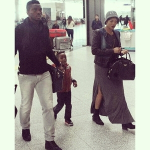 TMI? Adaeze Yobo Shares Her Private Chat With Her Husband On Social Network | PHOTO