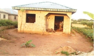 TRAGEDY: How Family Of Five Died In Lagos