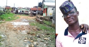 TRAGEDY: How Man Visiting His Parents In Church Was Killed