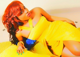 Take Control Of Your Body And Say No To Sex'- Halima Abubakar Advices Girls About Sex!
