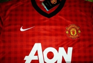 Tanzanian church banned its congregation from wearing the manchester united jerseys to church services.