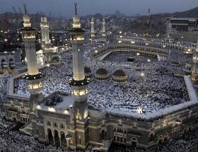 Ten Nigerian pilgrims die in Mecca