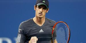 Tennis: Murray Sets Up Djokovic in Beijing