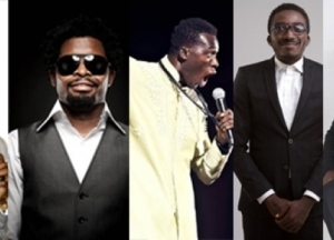 The 5 richest comedians in Nigeria and their worth