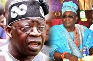 The Art Of Politics And Getting Things Done For Now Can Only Be Done Through Tinubu – Oba Of Lagos