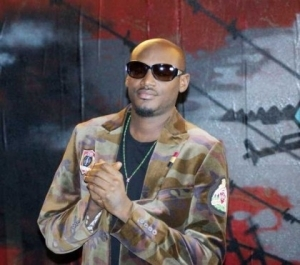 """""""The Name On The Seventh Album And Every Other Album Will Be 2baba"""" 2Face Changes Name"""