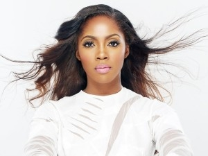 Tiwa Savage, Davido, Others Celebrate New President