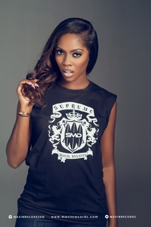 Tiwa Savage Also Renews Pepsi Deal