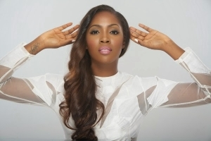 Tiwa Savage Just Hits 1M Followers On Twitter