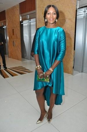 Tiwa Savage impostor allegedly dupes Lagos politician