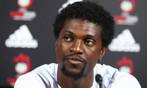 Tottenham Grant Emmanuel Adebayor Compassionate Leave After Contemplating Suicide