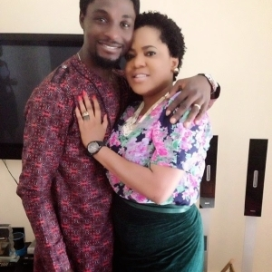 Toyin Aimakhu Reveals How Her Husband Stopped Her From Using BBM