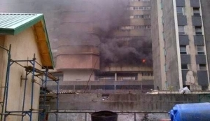 Tragedy: 3 month old baby gets burnt to death in Badagry