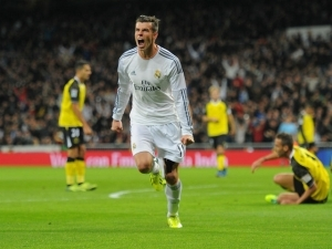 Transfer: Manchester United Reportedly Ready To Offer Up To 60 Million Pounds On Bale