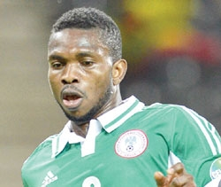 Transfer Talk:- Yobo Denies Arsenal Move