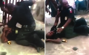 Two Policemen Caught Fighting On Video To Face Orderly Room Trial – Force HQ