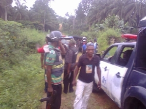 Two Young Girls Beheaded In Iju, Ondo State