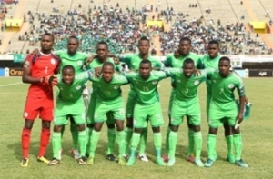 U20 WC: Nigeria Have The Youngest Squad - Report