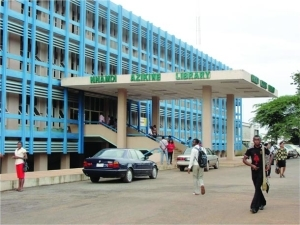 UNN to Procure Washing Machines For Students
